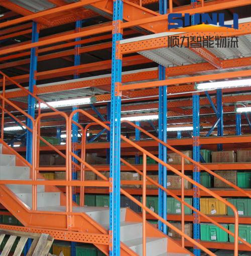 佛山工厂仓储货架