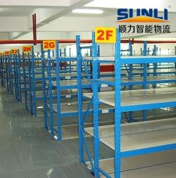 重型货架生产厂家