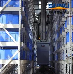 自动化立体库货架