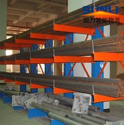 悬臂式货架工程