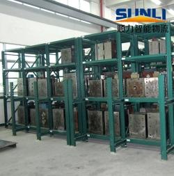 钢材模具架生产
