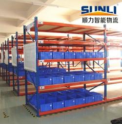 中型层板式货架