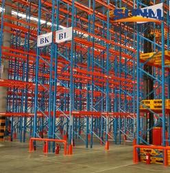 多元化仓储货架