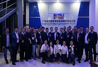 Shunli team